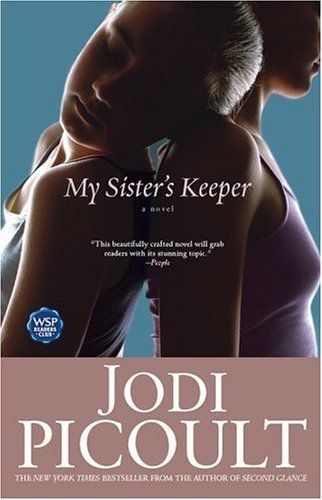 Cover of My Sister's Keeper: A Novel