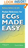 Pocket Reference for ECGs Made Easy, 4e