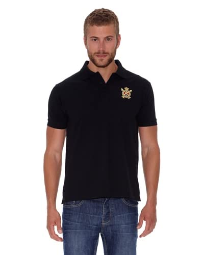 Polo Club Polo Custom Fit [Nero]