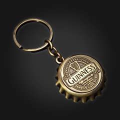 Collector's 2012 Bottlecap Opener Keyring