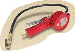 Case IH Digital Tire Inflator/Deflator