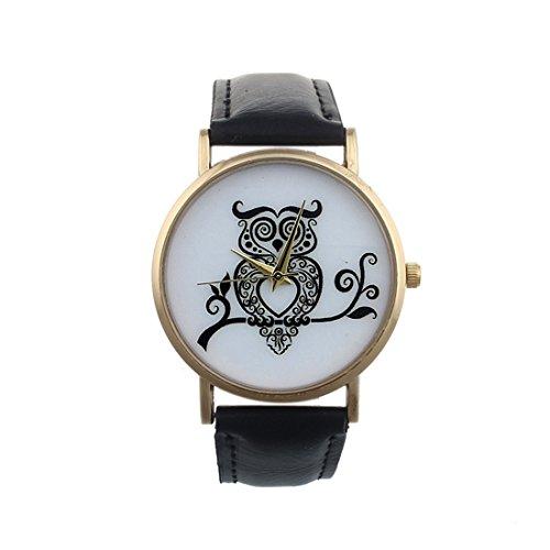 culaterr-retro-hibou-dial-geneve-femmes-cuir-analogiques-montres-bracelet-noir