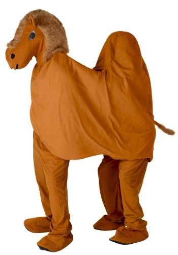 Two Person Camel Halloween Costume