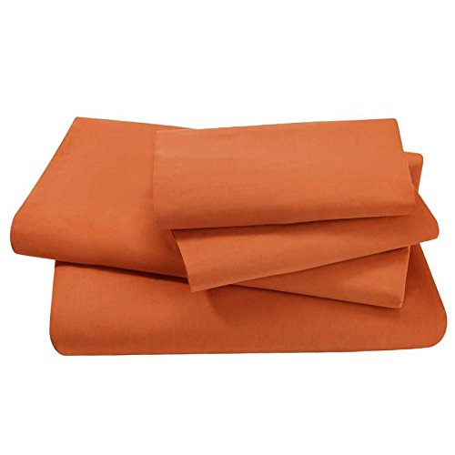 Orange New Black Allergies