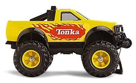 Tonka Retro Classic 4x4