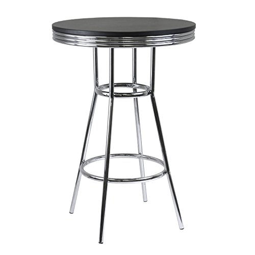 winsome-wood-summit-pub-table-with-metal-legs-mdf-black-top