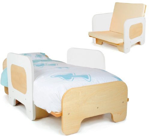 P Kolino Toddler Bed