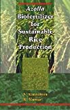 img - for Azolla Biofertilizer for Sustainable Rice Production book / textbook / text book