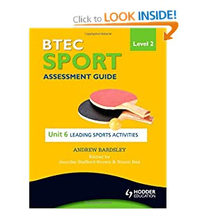 p6 unit 17 btec sport level Sports performance unit code: a/502/5739 qcf level 3: btec national  this  unit develops learners' knowledge of sport psychology and how  for p6,  learners must select a sports performer, which could be themselves or one of  their.