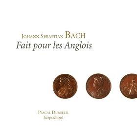 Suite II in A Minor, BWV 807: Sarabande
