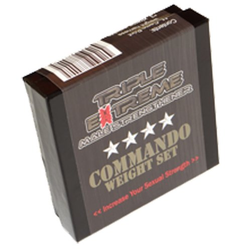 41xl9Rz3omL. SL500  TRIPLE EXTREME COMMANDO   WHOLESALE MALE STRENGTHENER   6 units/case