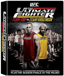 Ufc: Ultimate Fighter: Season 12