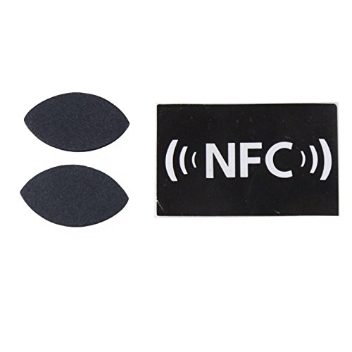 For Sale! Nfc tag+Nose padding for DESTEK® Google Cardboard 3D VR Virtual Reality Headset 3D VR Gla...