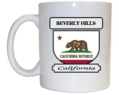 Beverly Hills, California (CA) City Mug (Ca Mug compare prices)
