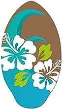 AK Sport Skimboard Flower