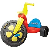 """The Original Big Wheel"" - 16"" Big Wheel Racer - Red"