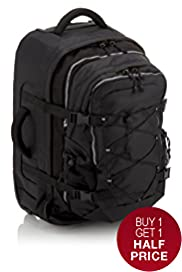 Premium Contoura 3-in-1 Rucksack