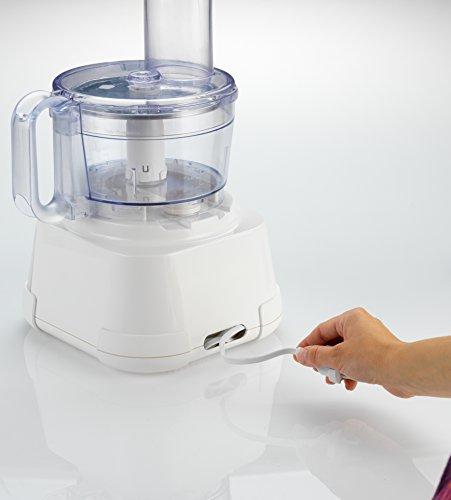 Moulinex masterchef 5000 fp513110 robot de cocina color - Robot de cocina moulinex 25 en 1 ...