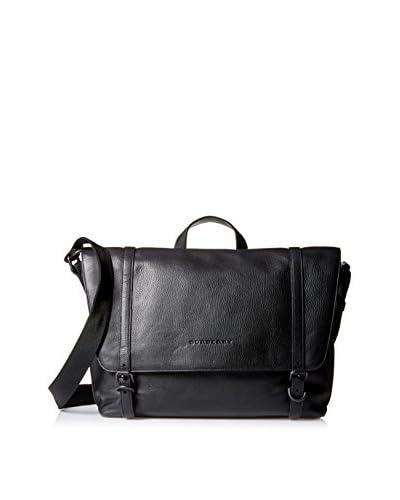 Burberry Men's 3955396 Bag, Black, One Size
