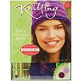 Klutz Knitting Kit - Learn to Knit