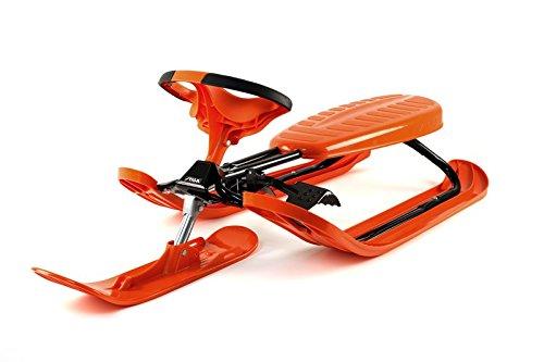 Stiga-Snowracer-Pro-Luge--volant-grande-vitesse