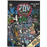 img - for ZAP Comix No.5 book / textbook / text book