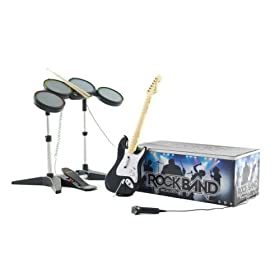 Rock Band: Band in a Box