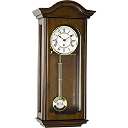 Hermle Brooke 70815N90341 Clock