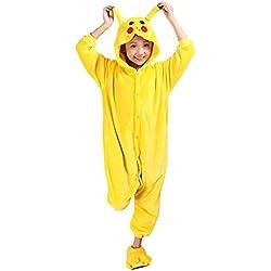 Disfraz Pokemon para Niños Pikachu 115