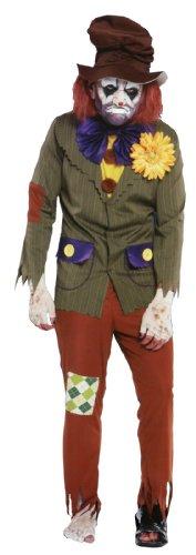 Hobo Nightmare Adult Costume Size Large (46-48)