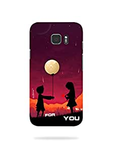 alDivo Premium Quality Printed Mobile Back Cover For Samsung Galaxy S7 Active / Samsung Galaxy S7 Active Back Case Cover (MKD184)