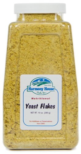 Is Nutritional Yeast Healthy