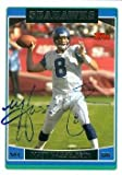 Matt Hasselbeck autographed Football Card (Seattle Seahawks) 2006 Topps #213 at Amazon.com