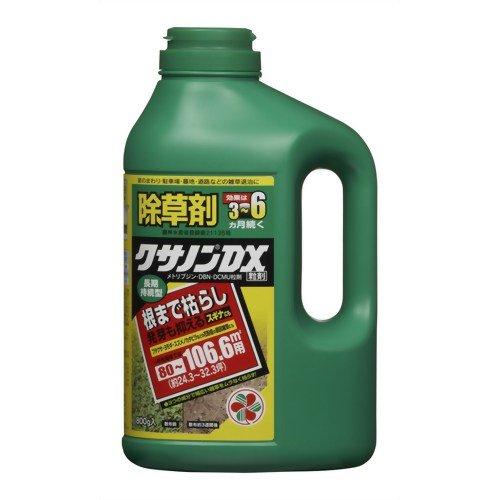 住化 クサノンDX粒剤 800g