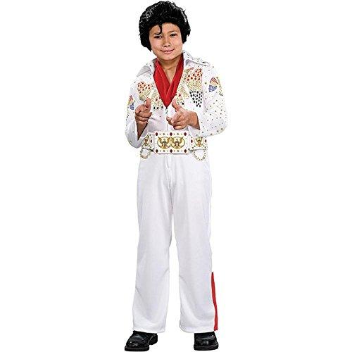 Deluxe Elvis Presley Kids Costume