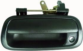 Depo 312-50039-370 Toyota Tundra Tailgate Exterior Door Handle