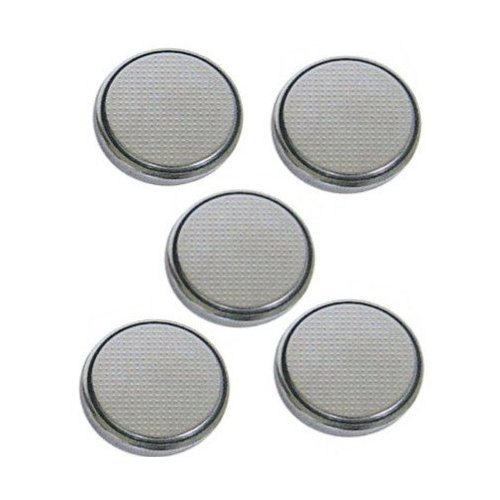 lithium button cell battery cr2450 5 pack. Black Bedroom Furniture Sets. Home Design Ideas