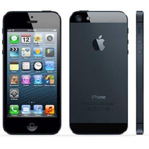 アップル Apple リファビッシュ iPhone5 16GB ブラック 正規SIMフリー版 海外版 日本語対応