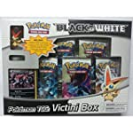 Pokemon Card Game Black White Special...