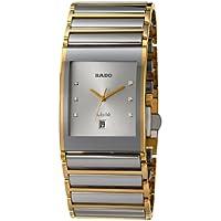 Rado Integral Jubile Men's Quartz Watch (R20860702)