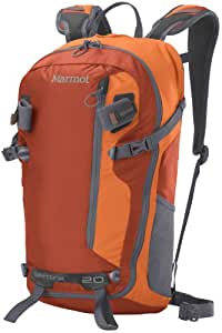 Marmot Sphinx 20 Pack, Red, One