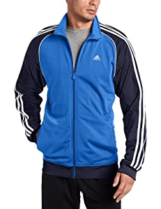 adidas Men's Layup Jacket by Adidas