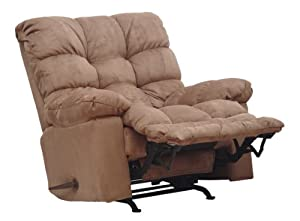 Catnapper 546892222029 magnum saddle chaise for Catnapper magnum chaise recliner