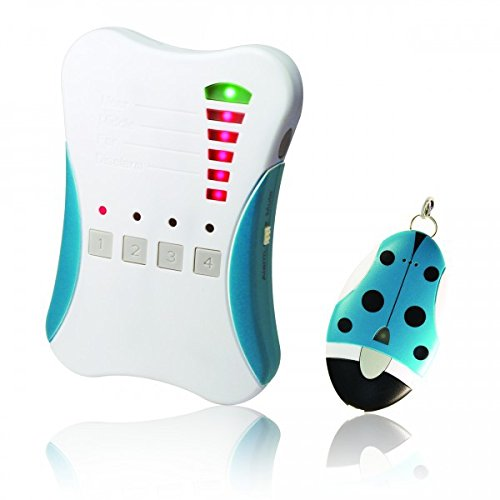 Guardian Angel Child Locator Alarm Review