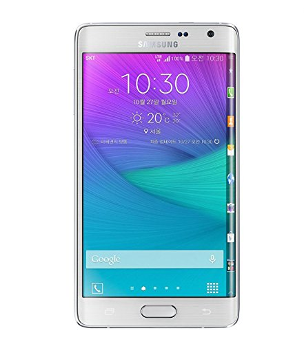 Samsung Galaxy Note4 Edge SM-N915G N915 32GB 5.6