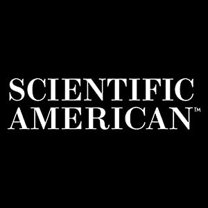 Scientific American, 1-Month Subscription Periodical