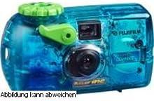 Comprar Fujifilm Quick Snap - Cámara analógica desechable, azul