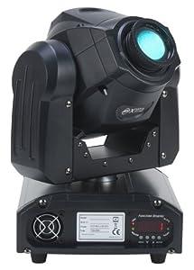 American DJ Supply X Move LED 25R LED Lighting