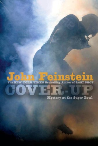 Cover-up: Mystery at the Super Bowl