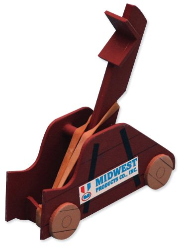 Midwest Products Catapult Model Activity Kit - 1